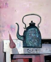 Teapot  » Click to zoom ->