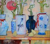Chinese Still Life  » Click to zoom ->